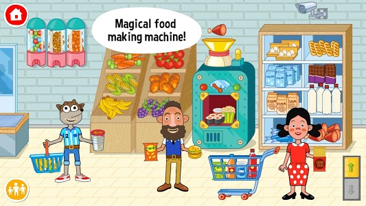Download Pepi Super Stores 1.0.40 APK
