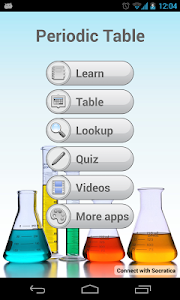 Download Periodic Table 2.3.0 APK
