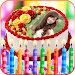 Download Photos on Birthday Cakes 2.1 APK