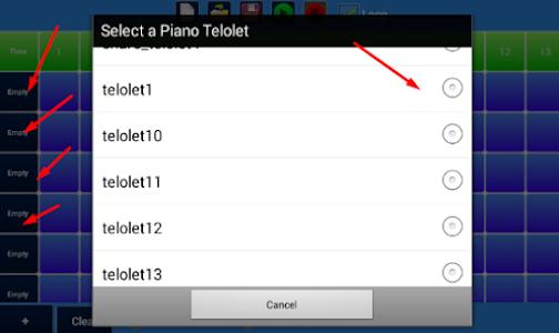 Download Piano Klakson Bis Telolet 5.0 APK