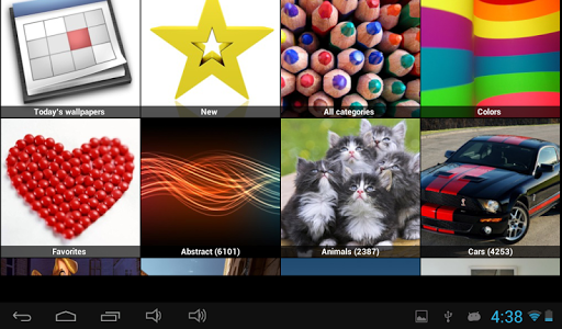 Download PicSpeed HD Wallpapers 500,000 3.2.7 APK