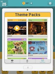 Download Pictoword: Fun Word Games, Offline Word Brain Game 1.7.19 APK