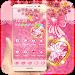 Download Pink Diamond Love Theme 1.1.1 APK