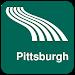 Download Pittsburgh Map offline 1.79 APK