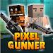 Download Pixel Z Gunner 3D - Battle Survival Fps 4.2 APK