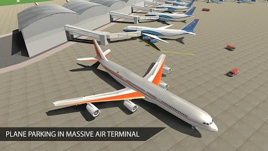 Download Plane Landing Simulator 2017 1.8 APK