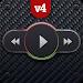 Download Skin for PlayerPro Carbon 1.1.4 APK