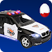 Download Police Car Game: Surprise Egg 1.0 APK