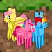 Download Pony Craft: Girls Story 1.0.1 APK