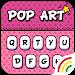 Download Sweetie Pop Art Keyboard Theme - Emoji & Gif 1.6.4 APK