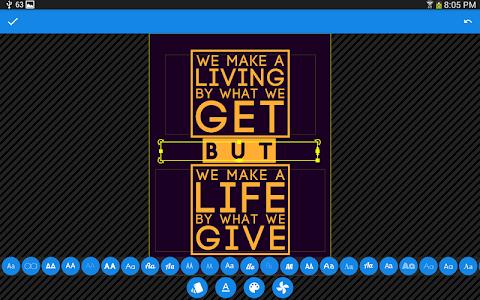Download PostWrap - Poster Maker 2.7.10 APK