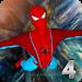 Download Power Spider: Super War Hero 2.0 APK