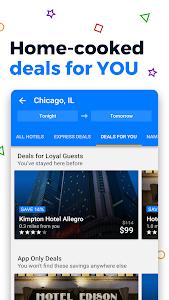 Download Priceline Hotel Deals, Rental Cars & Flights 4.46.183 APK