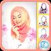 Download Printed Hijab Style 1.5 APK