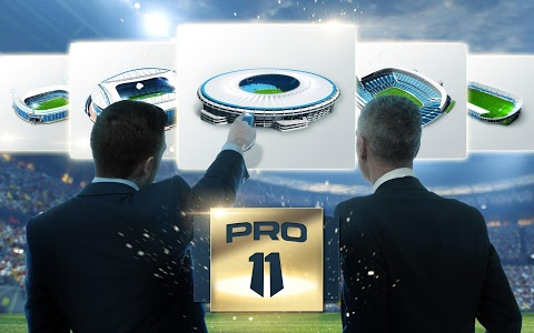 Download Pro 11 - Soccer Manager Game 1.0.42 APK