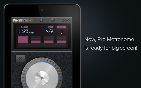 Download Pro Metronome 0.13.0 APK