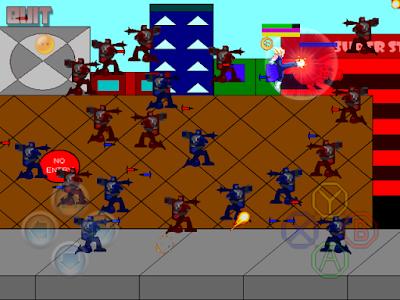 Download Dragon Z Proud Saiyan Warrior 1.0.3 APK