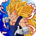 Download Dragon Z Proud Saiyan Warrior 1.0.3 APK
