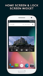 Download Pulsar Music Player - Audio Player, Mp3 Player 1.8.0 APK