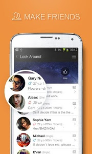 Download QQ International - Chat & Call 6.0.1 APK
