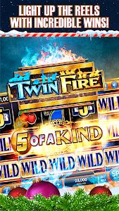 screenshot of Quick Hit Casino Slots - Free Slot Machines Games version 2.4.31