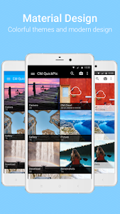 Download QuickPic - Photo Gallery with Google Drive Support 4.7.4 APK