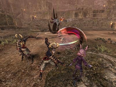 Download RPG IZANAGI ONLINE MMORPG 1.6.0 APK