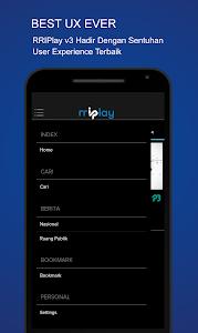 Download RRI Play 4.0.0 APK