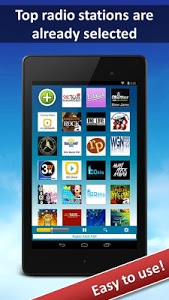 Download Radio FM ! 3.7.1 APK
