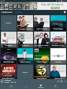 screenshot of Radio Spain: Listen to Radio Online + FM Radio version 2.2.33