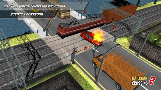 Download Railroad Crossing 2 1.2 APK