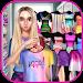 Download Rainbow Girls Dress Up 1.0 APK