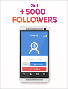 Download Real Followers Pro + 1.0.0 APK