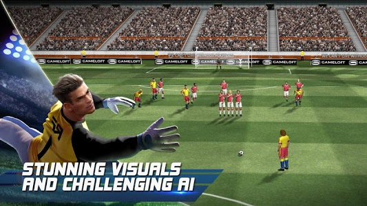 Download Real Football 1.5.0 APK