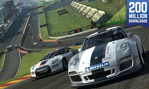 Download Real Racing 3 6.6.1 APK