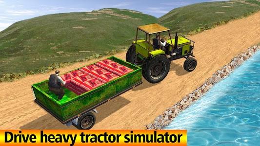 Download Tractor Farming Simulator : Real Tractor Drive 1.8 APK