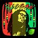 Download Reggae Graffiti GO Keyboard Theme Emoji 4.2 APK