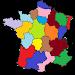 Download Régions de France - Quiz 2.1.1 APK