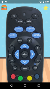Download Remote Control For TATA Sky 6.1.21 APK