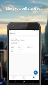 screenshot of Rent.com Apartment Homes version 7.11.3