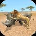 Download Rhino Survival Simulator 1.1 APK