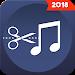 Download Ringtone maker;mp3 cutter: cut audio songs file 1.1 APK