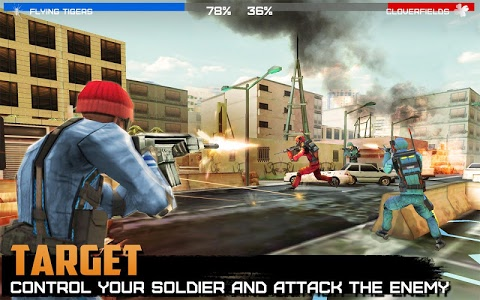 Download Rivals at War: Firefight 1.4 APK