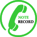 Download Note Call Recorder, Messenger Video Call Recorder 7.5 APK