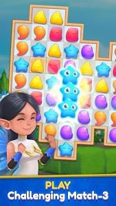 Download Royal Garden Tales - Match 3 Castle Decoration 0.7.8 APK