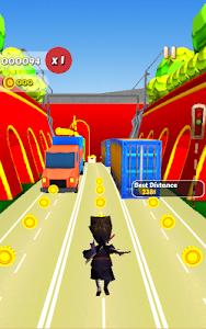 Download Run Subway Ninja 1.3 APK