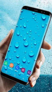 Download Running Waterdrops Live Wallpaper 2.1.0.2100 APK