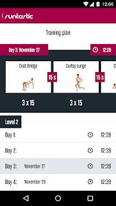Download Runtastic Butt Trainer Workout 1.8 APK