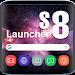 Download S8 Launcher - Launcher S8 Edge Free 7.19.21 APK