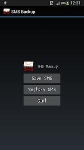 Download SMS Backup 2.3.5 APK